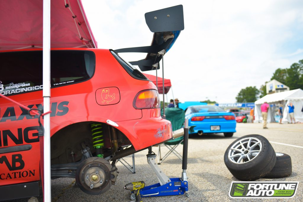 Gridlife South 2017