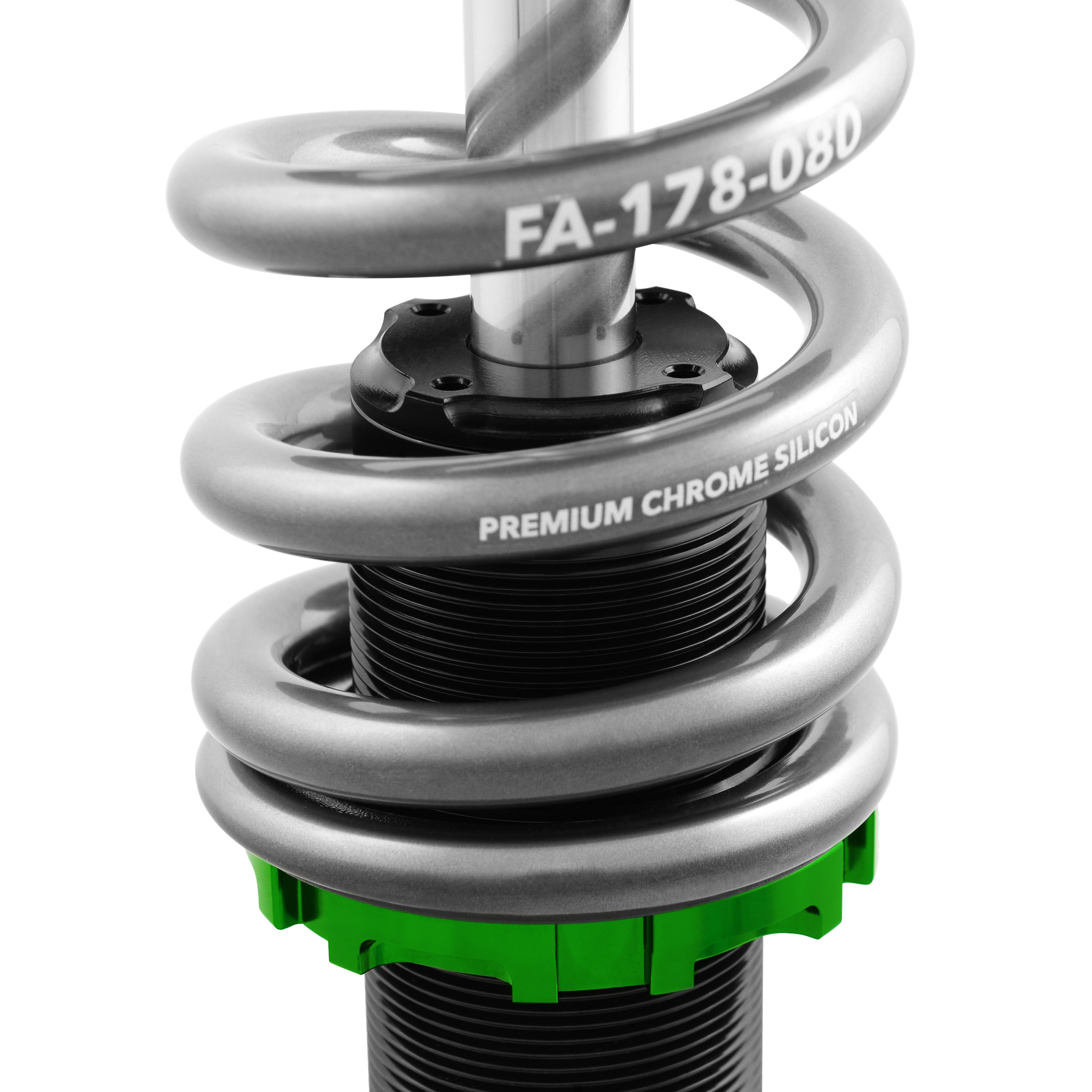 premium coilover springs